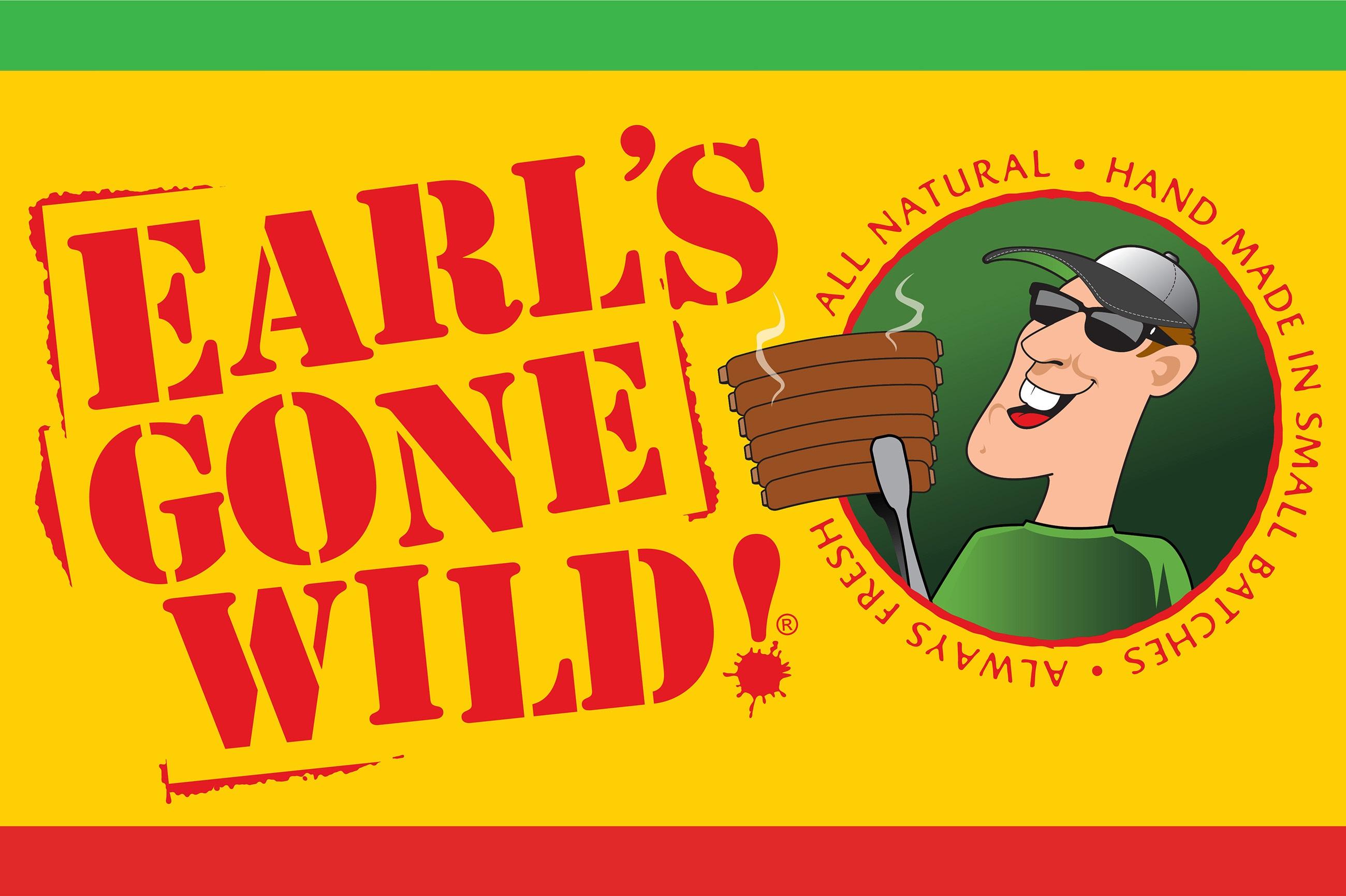 Earl's Gone WIld