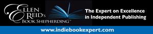 Ellen Reid Book Shepherd logo
