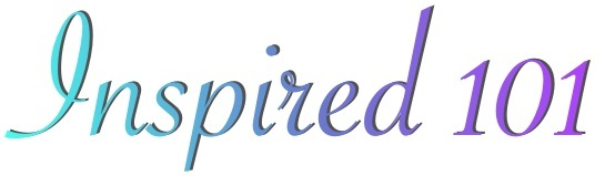 Inspired 101 logo