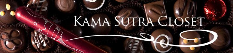 Kama Sutra Closet Logo